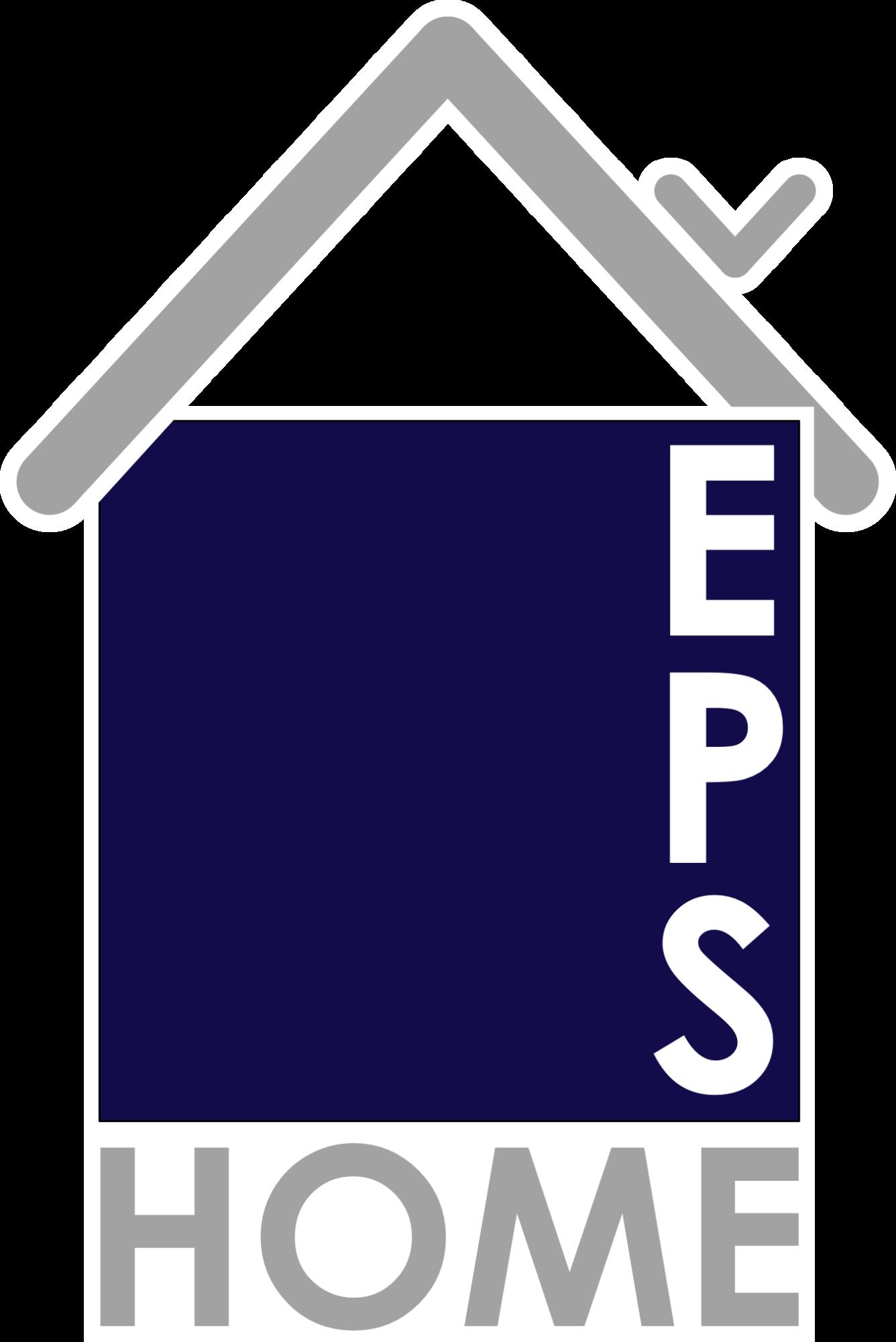 EPS Home AV logo