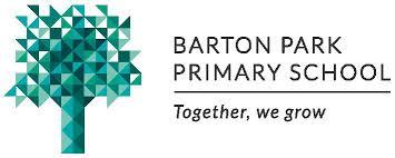 Barton Park Primary School Logo